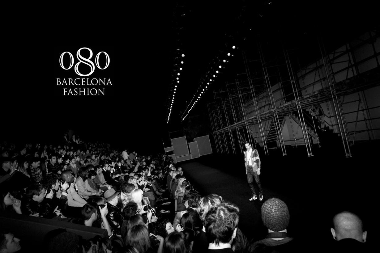 After Techstars, 080 Barcelona Fashion is Next!