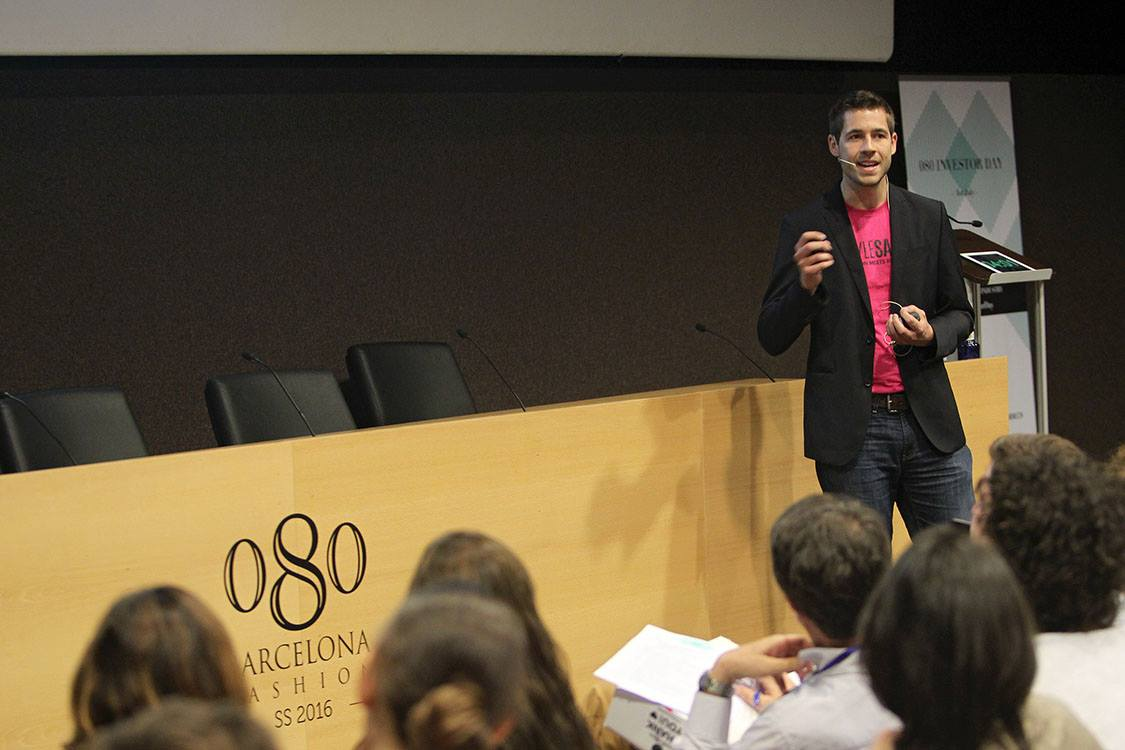080 Barcelona Fashion Investor Day Official Video