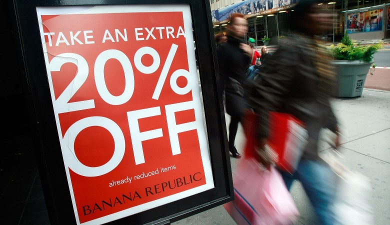 Markdowns: What Macy's, Neiman and Express Disclose About Price Wars