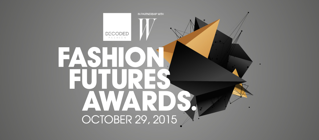 StyleSage is shortlisted for Fashion Future Awards 2015 by Decoded Fashion