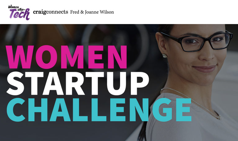 Girl Power: We are pitching at the Women Startup Challenge NYC!