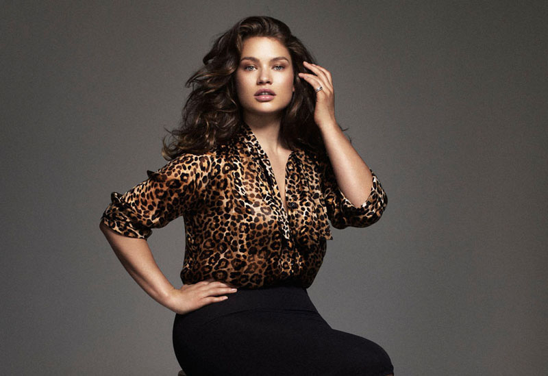 Top Four Women's Plus Size Trends Week Ending Feb. 1, 2016