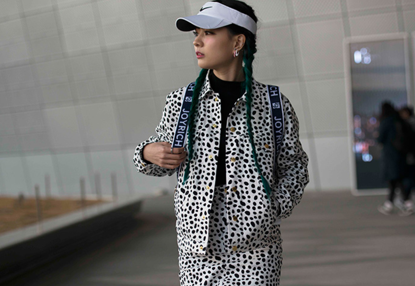 "Fashion from the ""Seoul"""