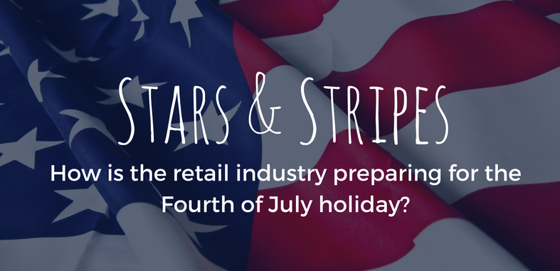 Stars, Stripes, and Sales