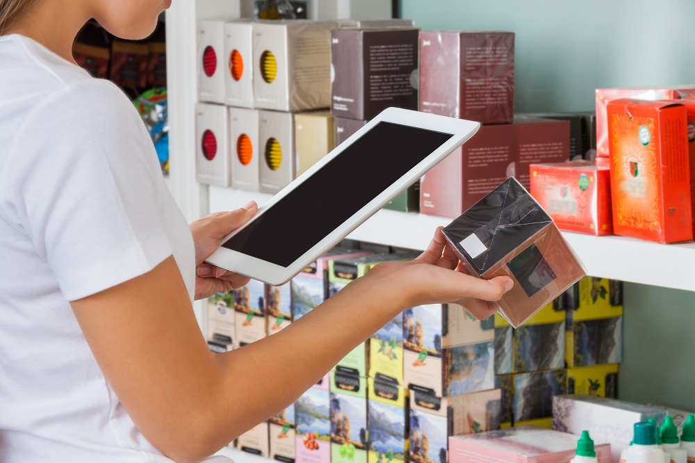 A Case of Mistaken Identity: Retail Technology