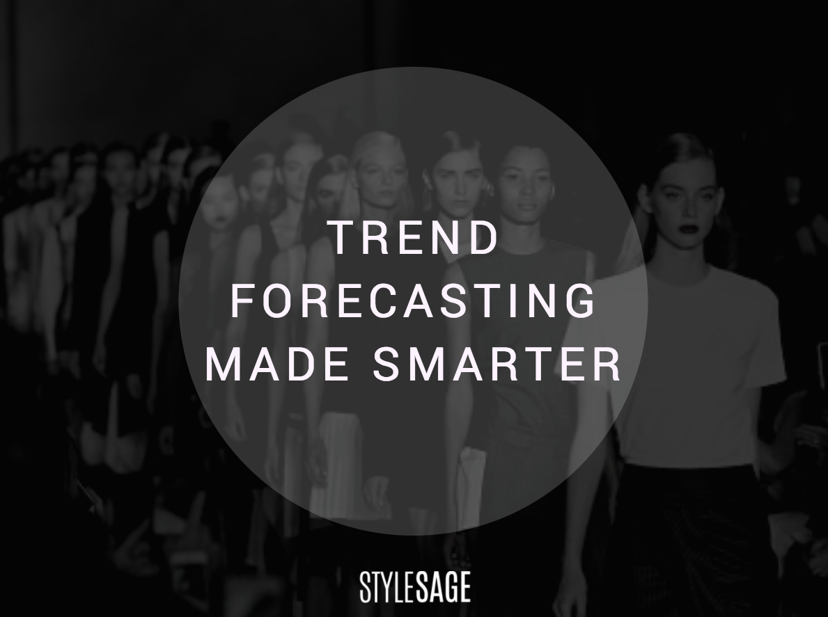 Data-Driven Trend Forecasting: A Step-By Step Guide