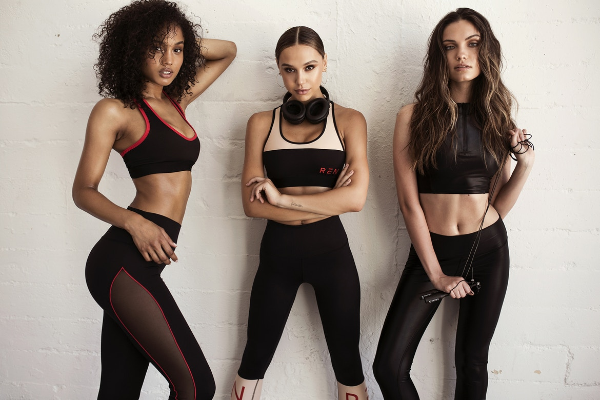 Activewear: Still In Fighting Form?