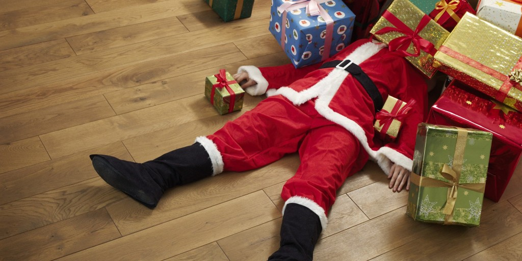 Four Tips To Avoiding The Retail Holiday Hangover