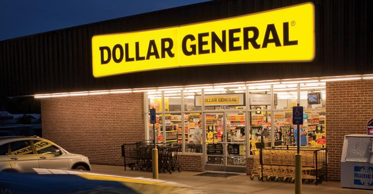 Dollar General's Growth Spurt and American Eagle Soars