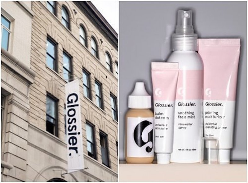Science and Sorcery: Behind Glossier and New Beauty