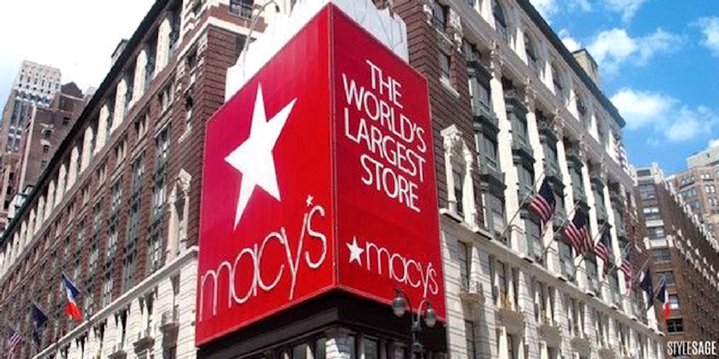 Macy's Shopper Attrition and Walmart Struggles to Keep Up