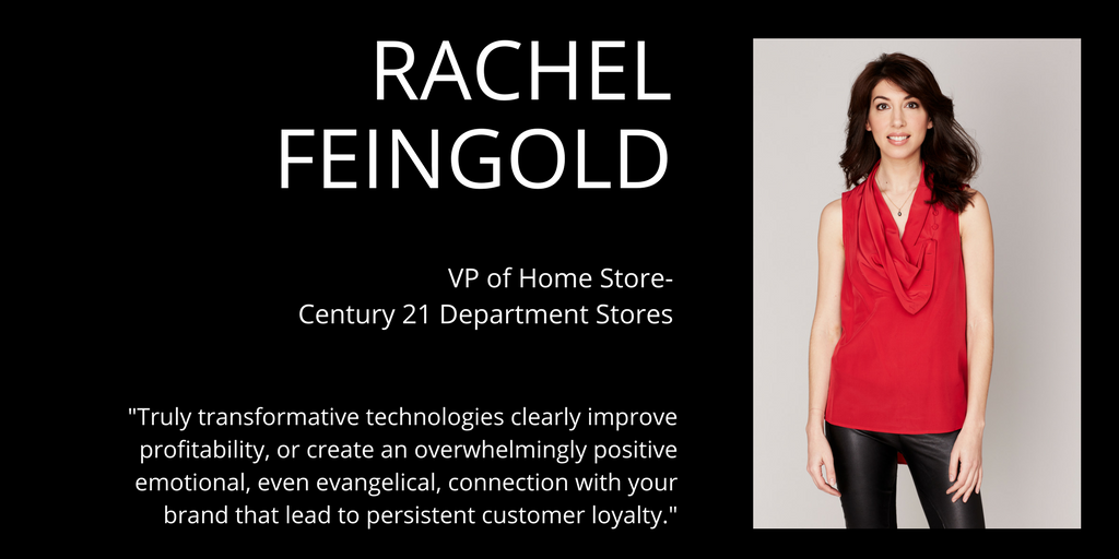 Meet The Expert: Rachel Feingold of Century 21