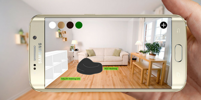The Future of Home is AR and Google as Retail's Ally