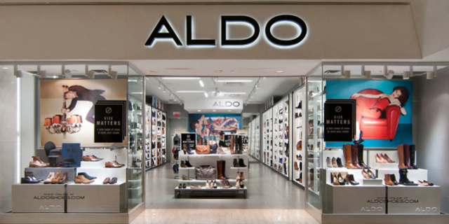 Aldo's Digital Redesign and Alibaba's Runway Investment
