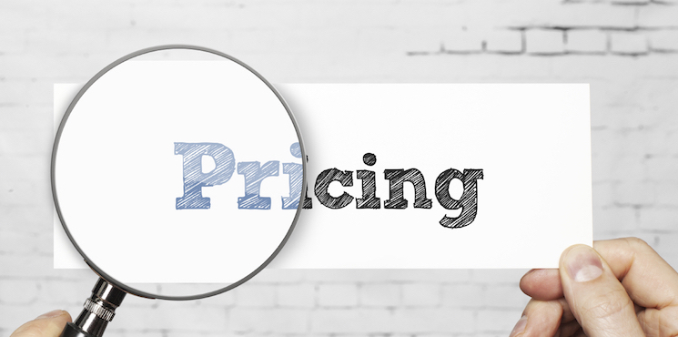 The Art + Science of Pricing: Four Tips To Consider