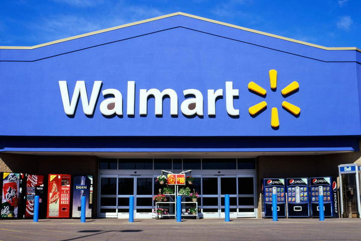 Walmart Takes On Premium Fashion and Can Beauty Save Department Stores?