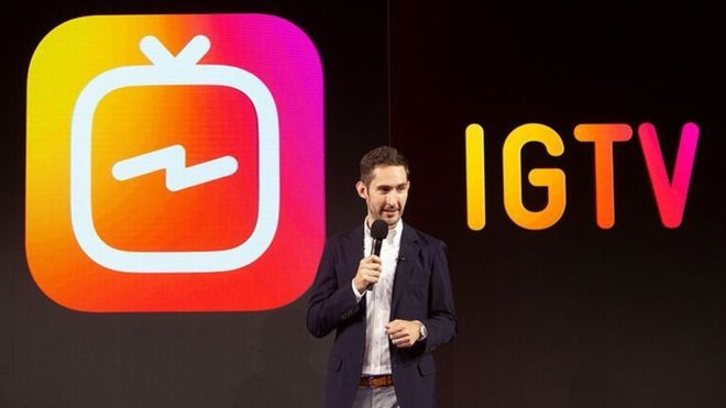 Instagram Introduces IGTV and Kate Spade New York Gives Back