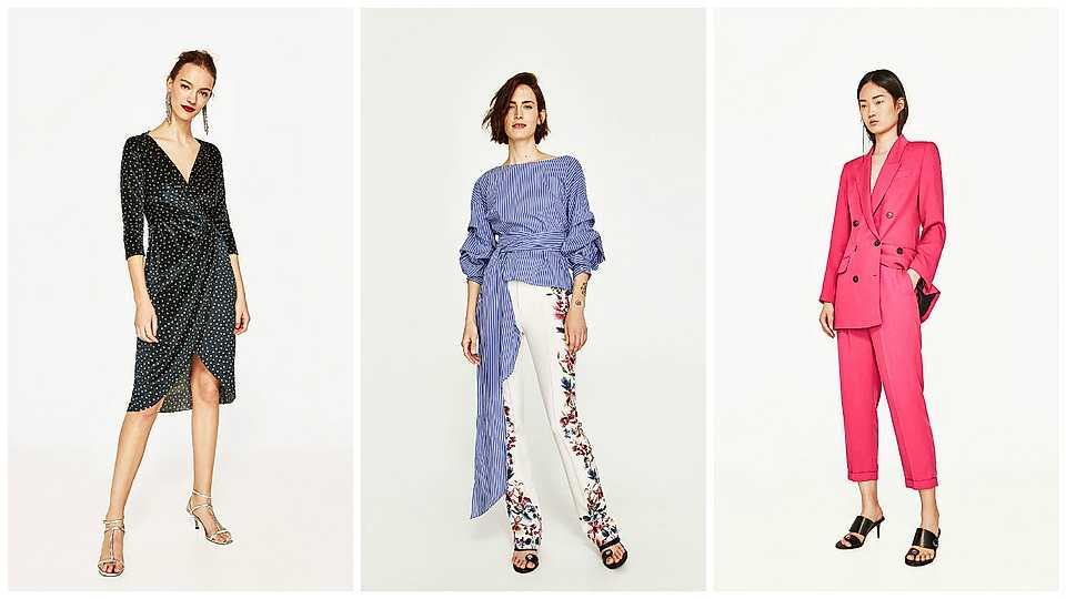 9cba3591fabfe What A Semi-Annual Sale Looks Like: Zara
