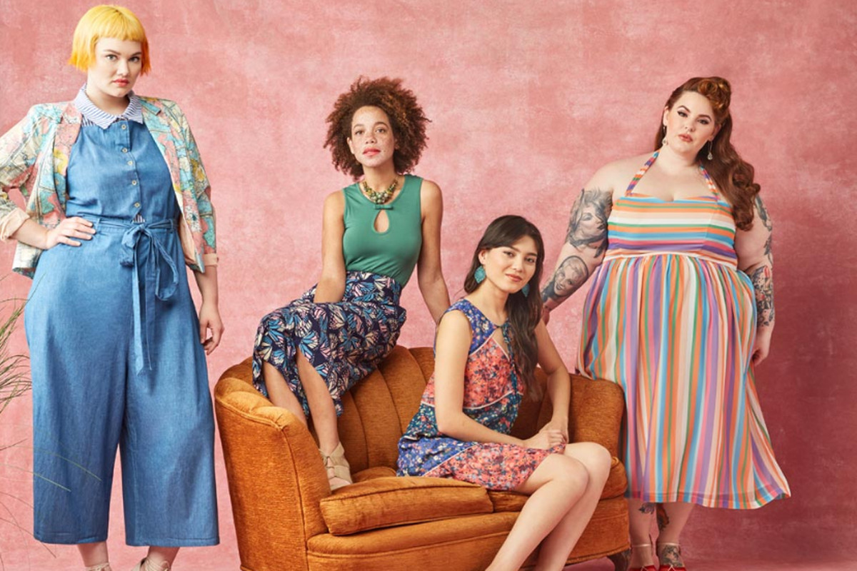 Truth by Numbers: Modcloth