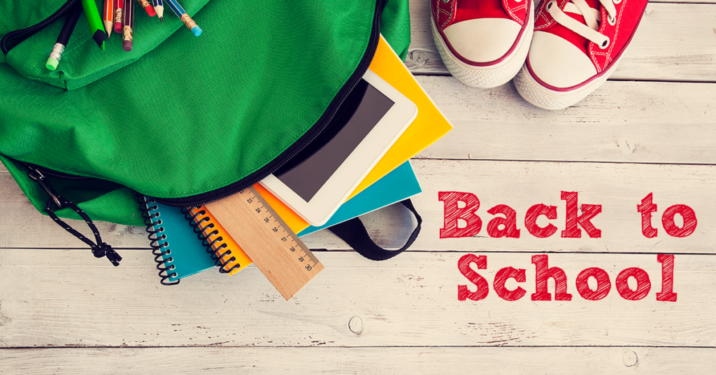 5 Back-to-School Trends You Should Be Thinking About