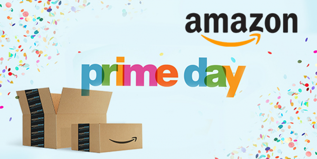 Three Amazon Prime Day Insights