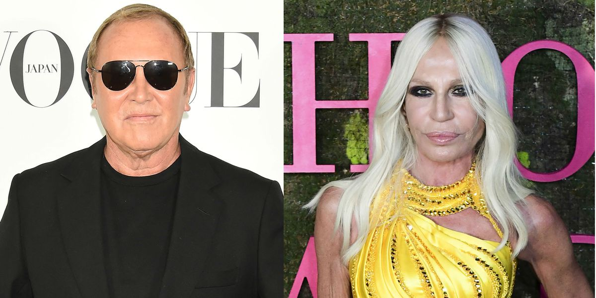 Michael Kors Acquires Versace and Brand Counterfeiting Gains Momentum