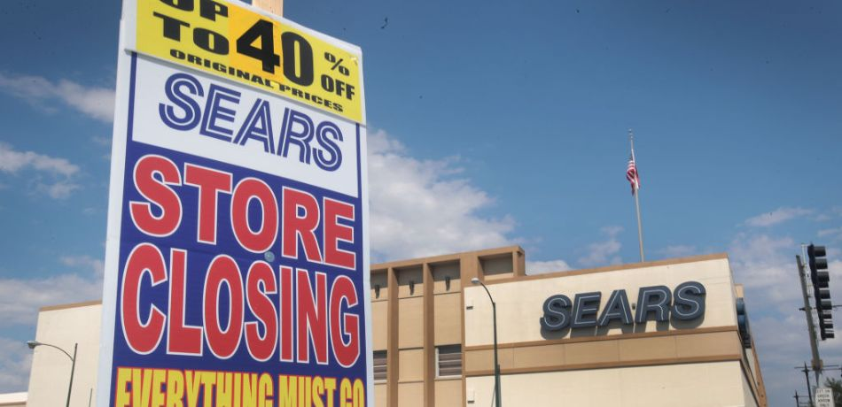 Sears May Be Facing Its Final Days and DSW Acquires Camuto Group