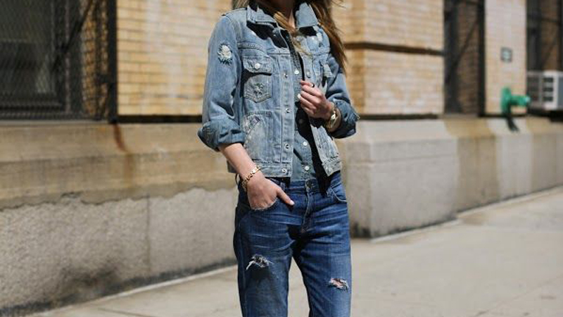 What is Denim and Where Did It Come From?
