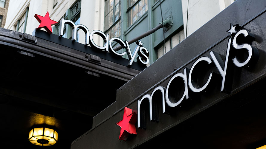 Macy's Redesigns For Success And Nike Opens An Innovation Flagship