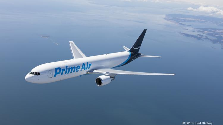 Amazon Prepares for Takeoff and Deckers Gains Popularity
