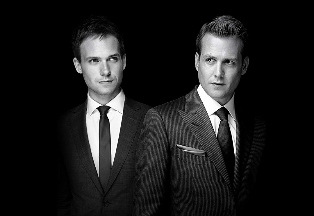 The End of Suits?