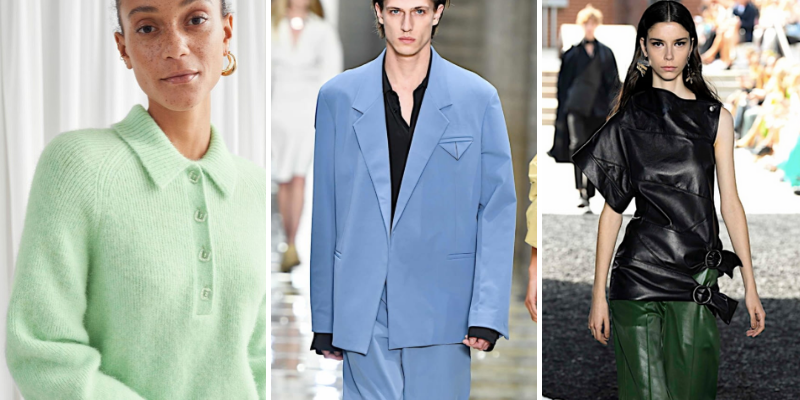 Four Spring Trends by the Numbers