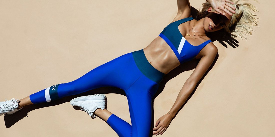 Four Stats on the Activewear Business
