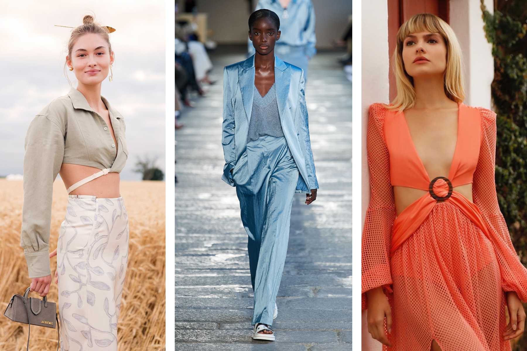 Spring/Summer 2021 Trend Confirmation