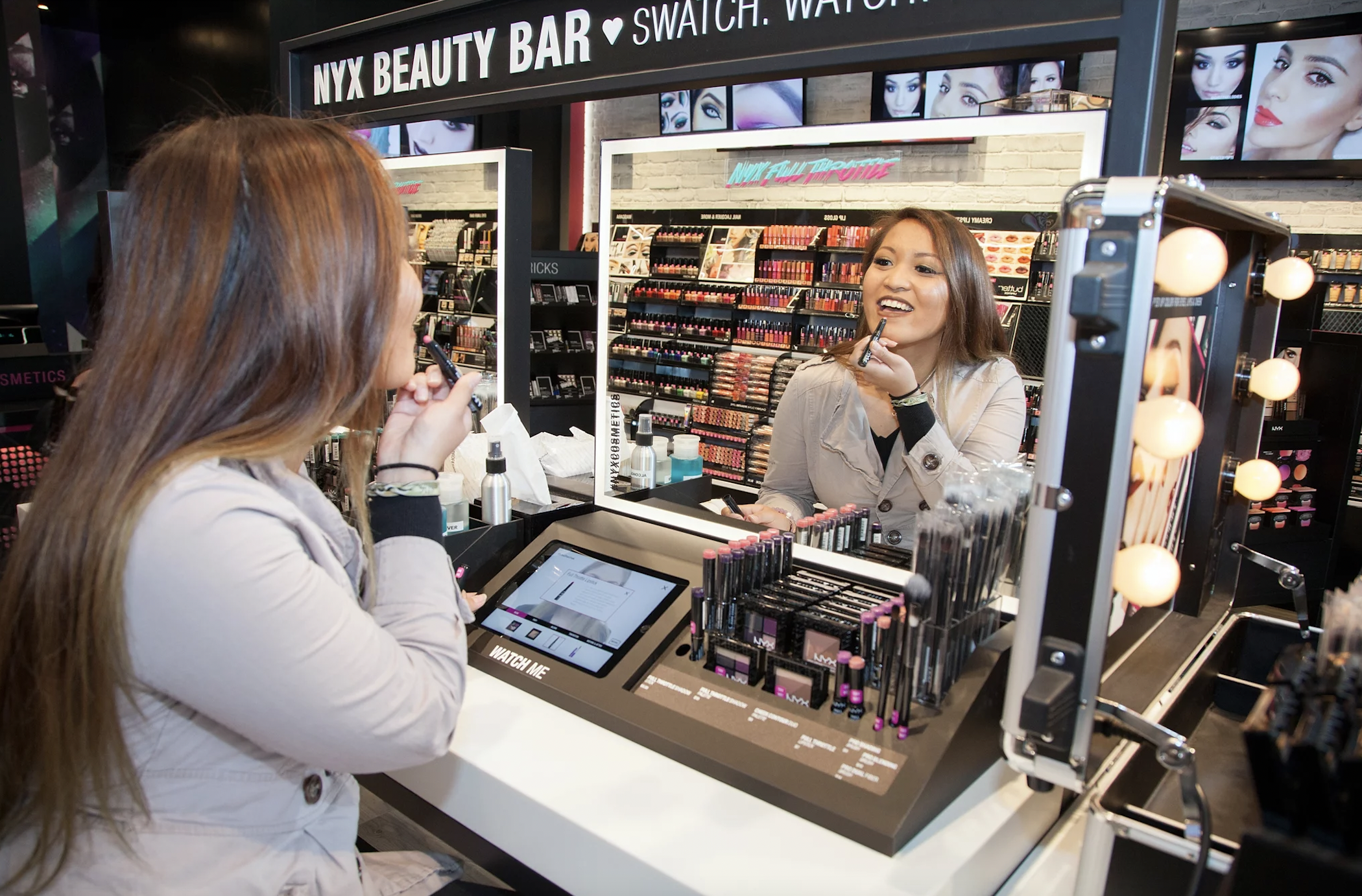 COVID's Effect on the Cosmetics & Beauty Industry