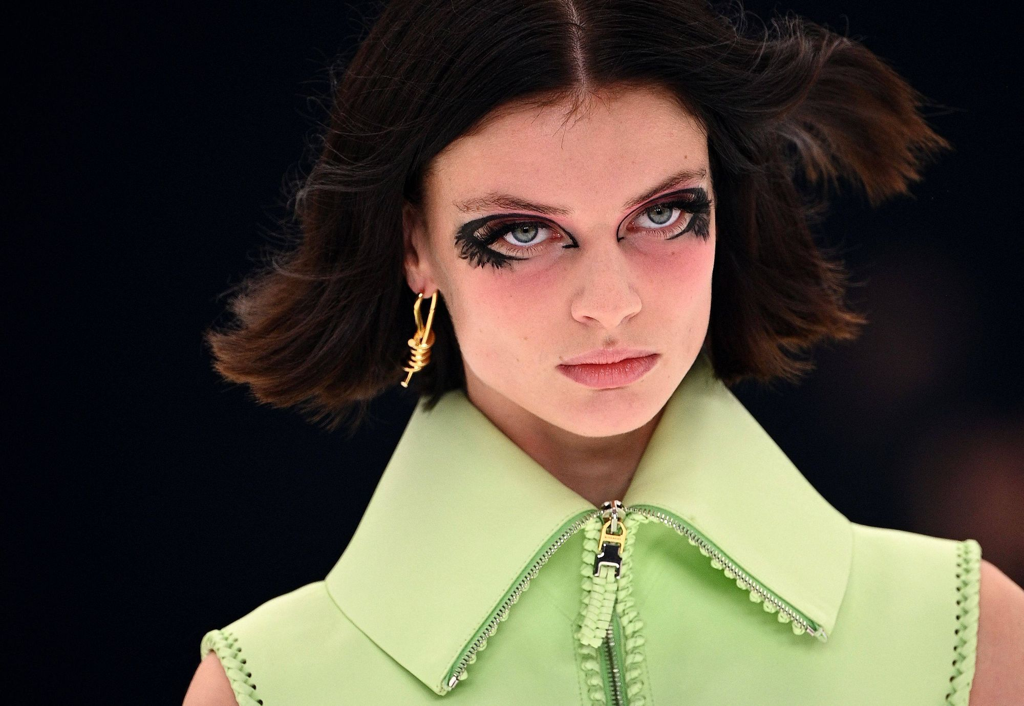 These 5 Trends Ruled the PFW SS22 Runways