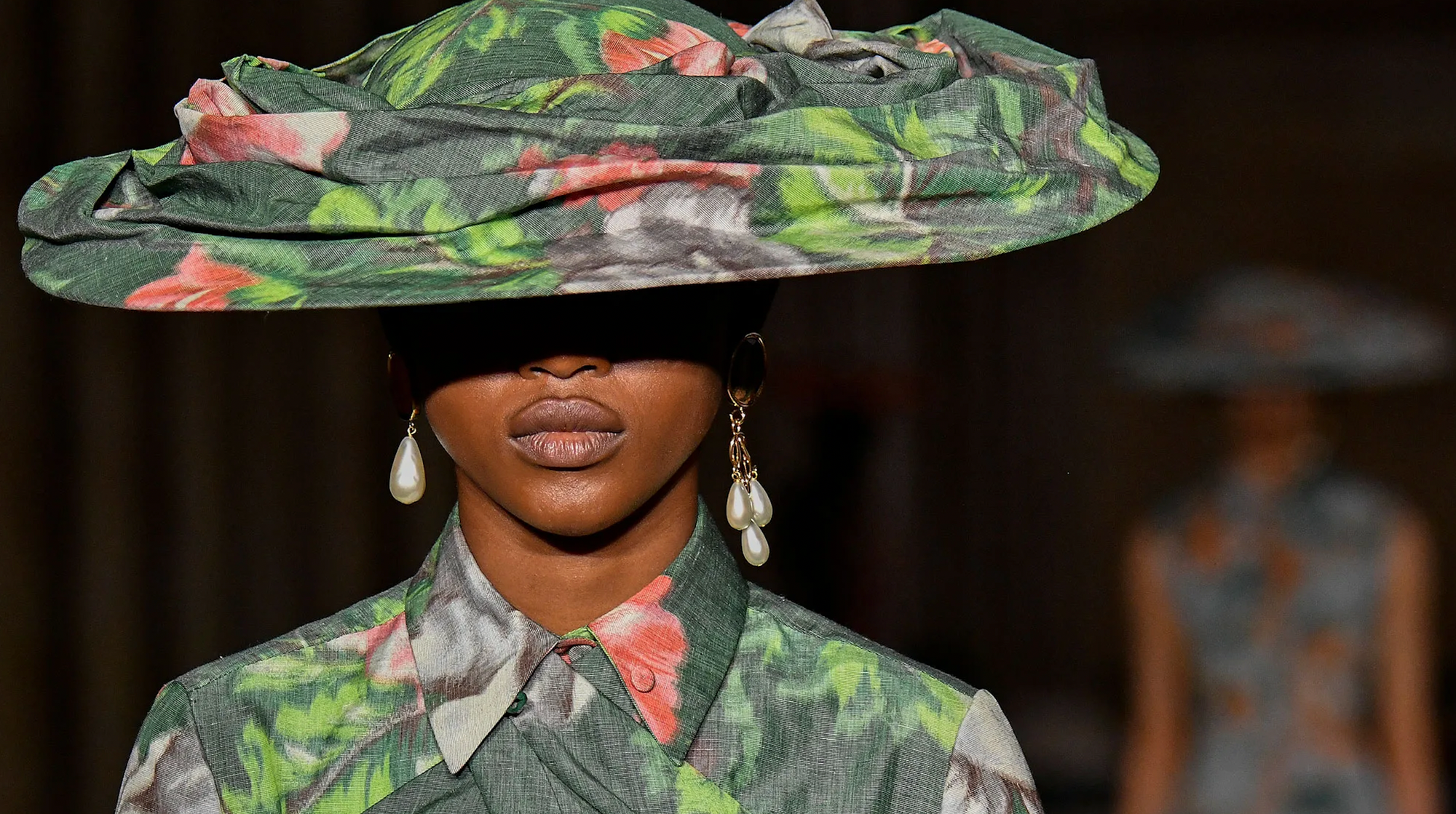 Five Trends Leading the Way at London Fashion Week